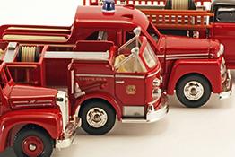 消防用設備点検業務